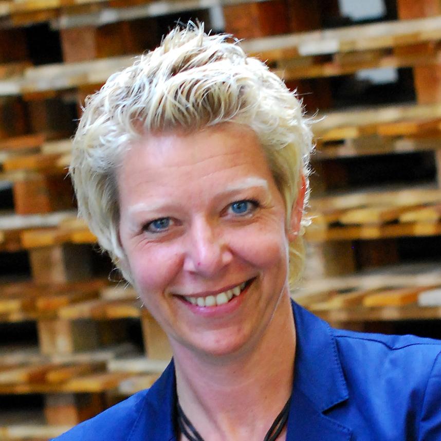 Marianne van der Gragt