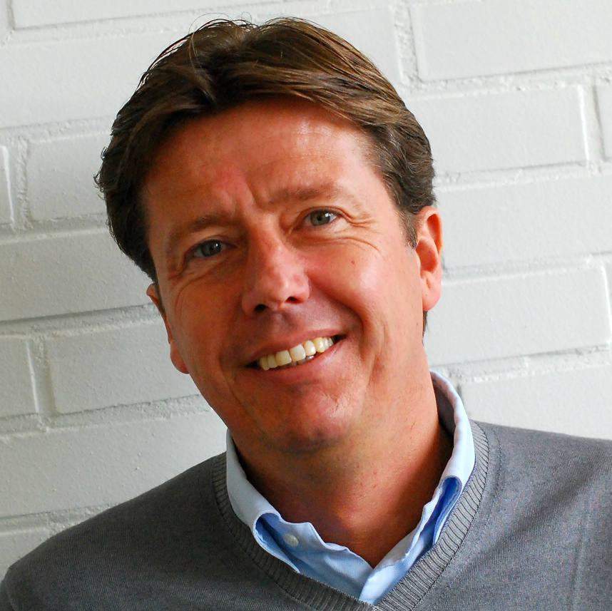 Martin van der Sande